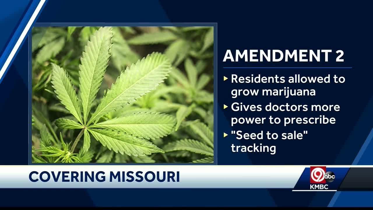 Voters Guide Missouri