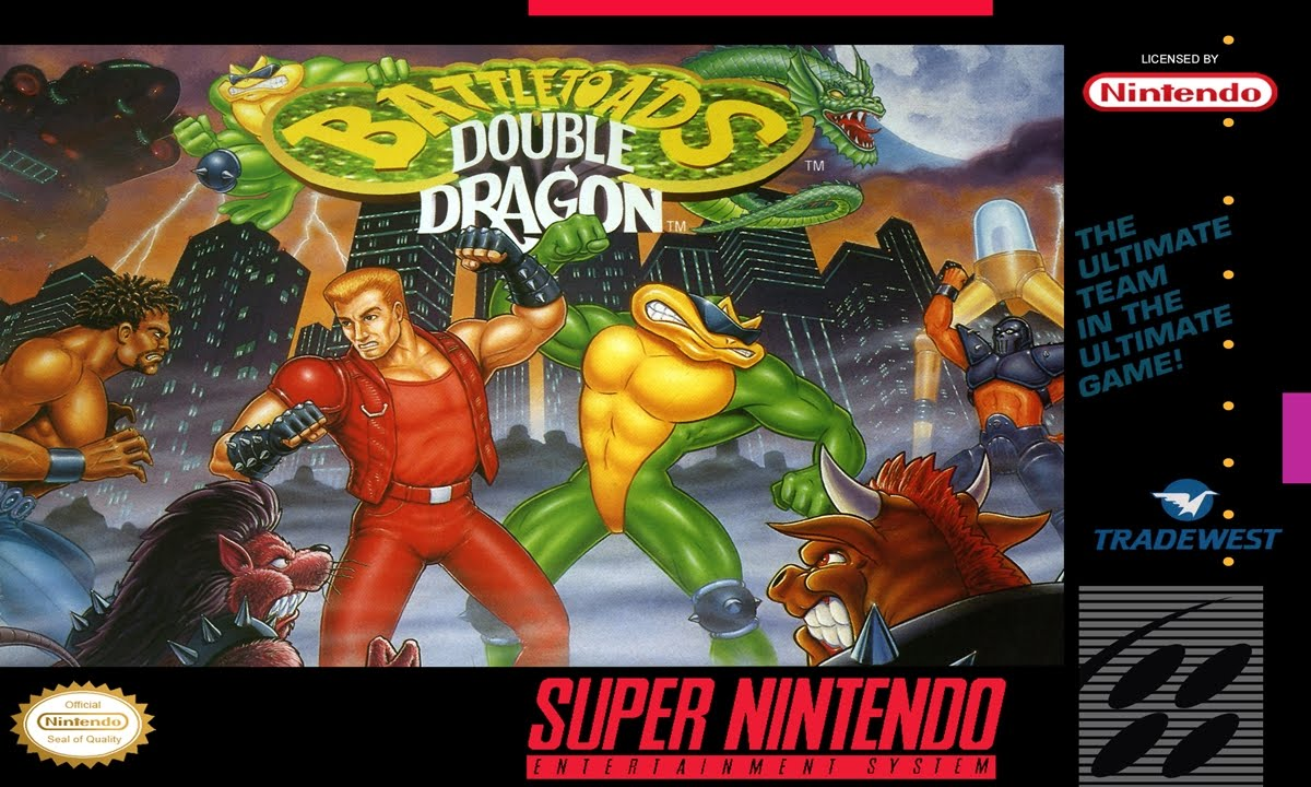 battletoadd and double dragon читы