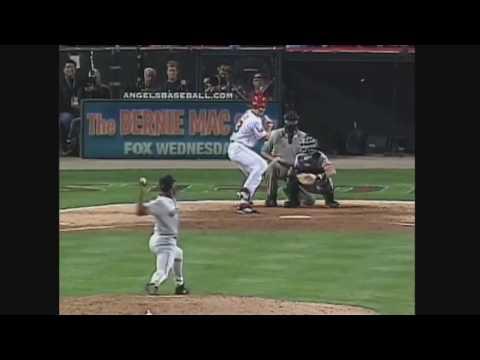 2002 Angels Game 6 World Series Comeback