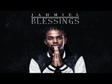 Jahmiel - Blessings (Audio)