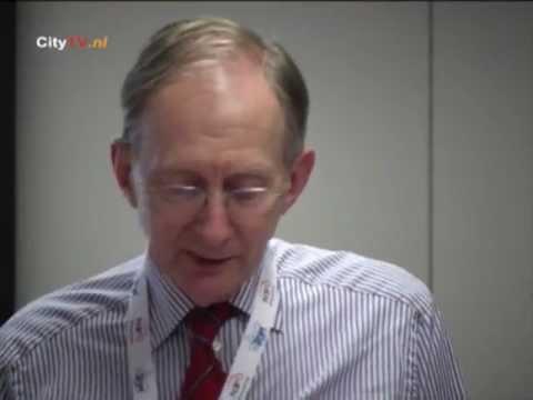 Physics@FOM Veldhoven 2011, John Pendry, Master class