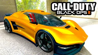 Black Ops 2 - SHARP SHOOTER NUCLEAR? (BO2 Party Games)