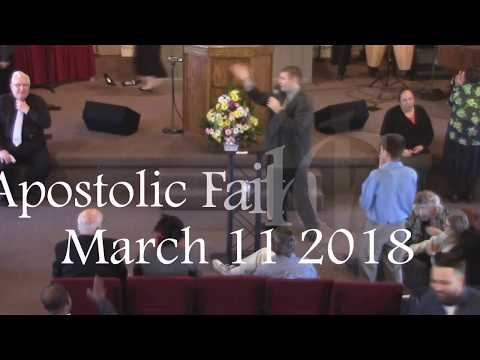 March 11 2018 - Benjamin Smith Testimony