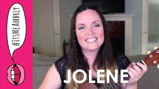 Dolly Parton - Jolene | Amberlee