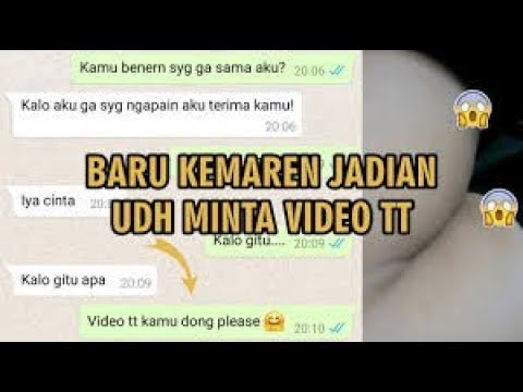 Chat whatsapp lucu video How to