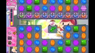 Candy Crush Saga Level 1088 (No booster)