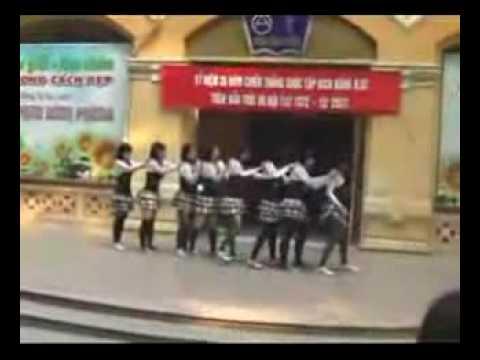 Clip Nu sinh Phan Dinh Video Zingttt