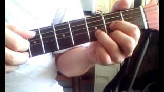 Ария - Я свободен (Аккорды на гитаре в Em)