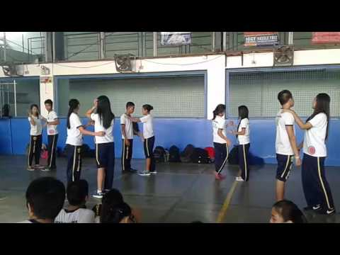 Mambo no.5 ICCT COLLEGES- PHYE002(2nd trimester)