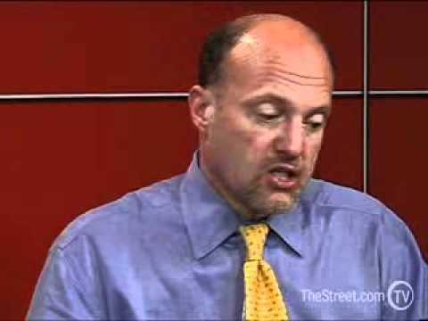 Wall St. Confidential: Cramer Says Murdoch Will Make WSJ...