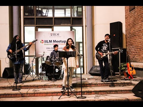 Firaaq@IILM Business School, Delhi | Live in Concert