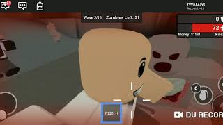 This time the Main Roblox cave Bloodfest