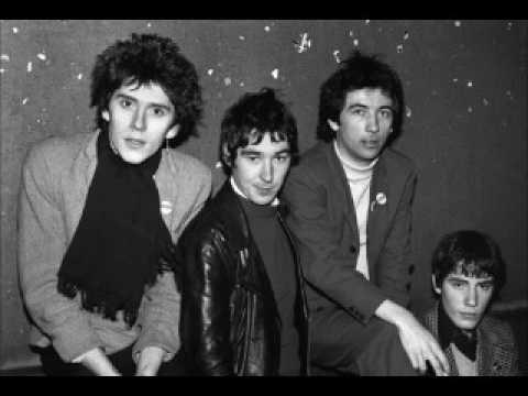 Buzzcocks - Live @ Emerald City, Cherry Hill, NJ, 11/22/80 [SOUNDBOARD]