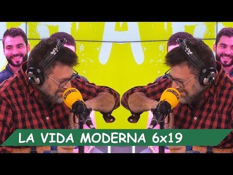 La Vida Moderna | 6X19 | Severo correctivo