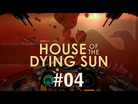 House of the Dying Sun #04 - Let's Try