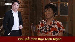 Chuyên Gia Đinh Thái Sơn | Tình Dục Lành Mạnh