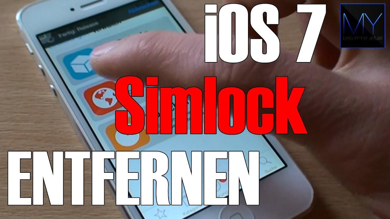 simlock entfernen kostenlos iphone