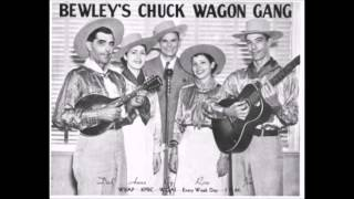 The Original Chuck Wagon Gang - Sunset Is Coming (But The Sunrise We