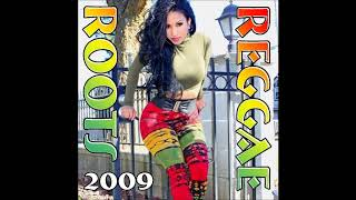 Gambar cover REGGAE ROOTS 2009 - CD COMPLETO