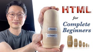 HTML for Complete Beginners 1.…