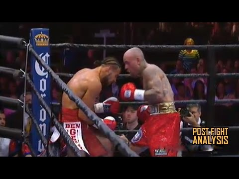 KEITH THURMAN VS LUIS COLLAZO -