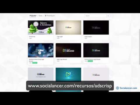AdsCrisp Platinum Review - Crea Videos Promocionales Más Potentes