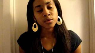 Say it- Neyo (Cover)
