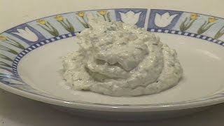 Horseradish Sour Cream