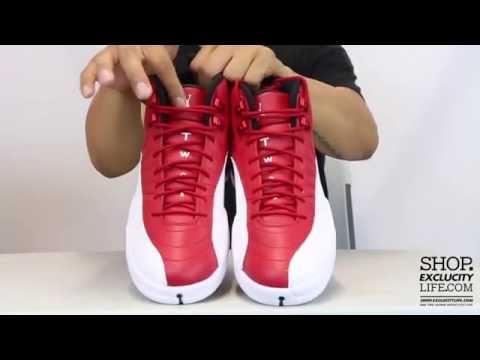 e53e25fd7e3 Air Jordan 12 Retro