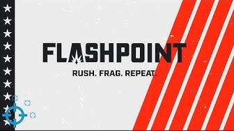 Envy joins Flashpoint League!