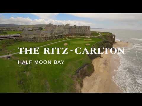 Experience The Ritz Carlton Half Moon Bay