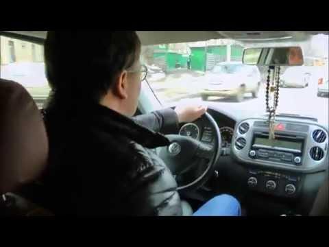 VW Tiguan 2.0 TDI тест обзор