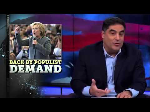 TYT - 02.01.16: Ted Cruz Kiss, Donald Trump Tomatoes, Bernie Bros, and Kanye Buttplay