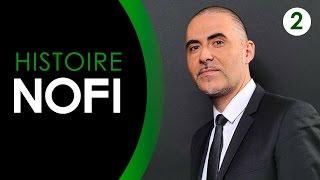 NOFI histoire :  François Durpaire