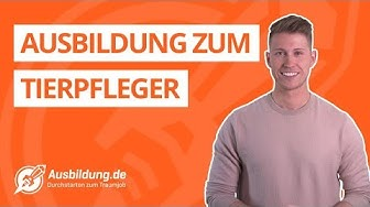 Ausbildung zum Tierpfleger – Ausbildung.de