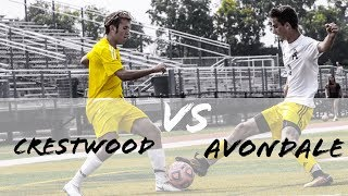 Avondale vs Crestwood | Aug 18th