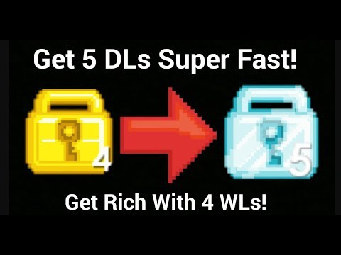 How To Get Rich With Wls