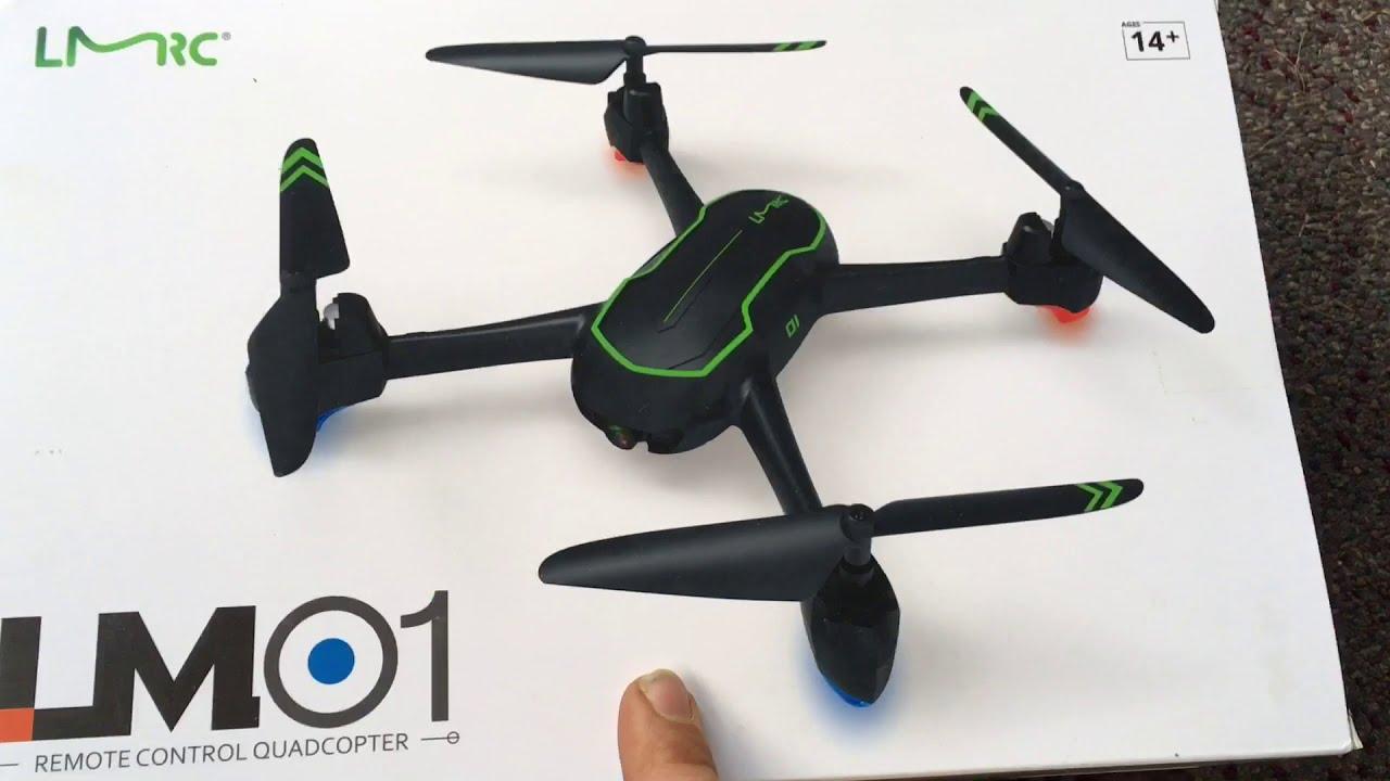 Hubsan Desire 2.0 2020 LM01 LooLinn RC Drone Full HD 1080p FPV 16min Flight Follow Me GPS RTH фото