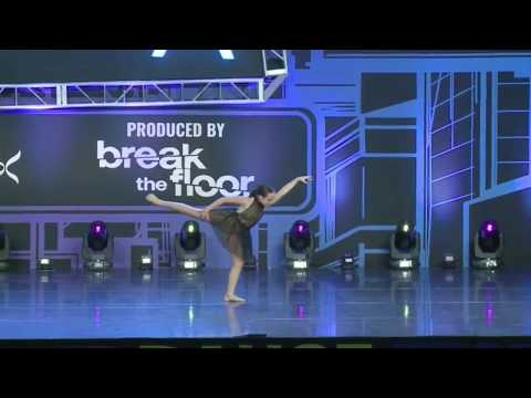 Taylor Fry Performance as Dancerpalooza Beat Squad Member 2018