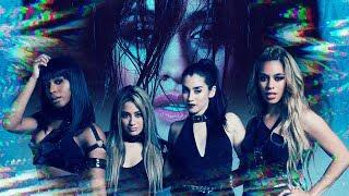 Angel vs. Never Be The Same - Fifth Harmony & Camila Cabello | MASHUP