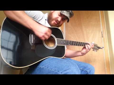 Josh Abbott Band -All of a Sudden (cover)