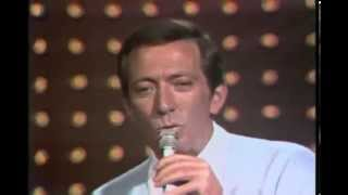 Andy Williams   Moon River 1970