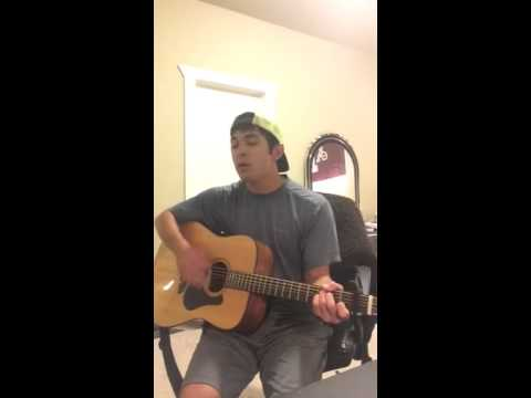 Eli Young Band - 'Guinevere' cover