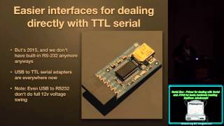PG23 Serial Box Primer for dealing with Serial and JTAG for basic hardware hacking Matthew Jakubowsk