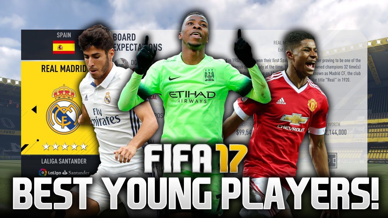 Young fifa 2018 players good young cdm fifa 2018