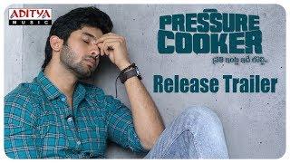 Pressure Cooker Movie Release Trailer | Sai Ronak|Rahul Ramakrishna|Preethi Asrani |Rajai Rowan