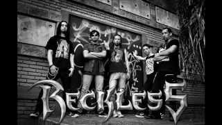 "Reckless Hard Rock - Despertar (EP ""Despertar"" - 2013)"