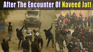 Naveed jatt | Chattergam Encounter | Today