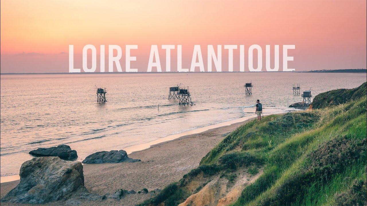 La loire atlantique youtube for Garage ad loire atlantique