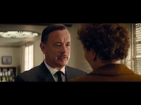 Saving Mr Banks trailer | Disney | On Blu-ray, DVD and Digital HD NOW
